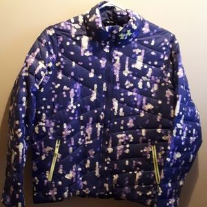 Under Armour Youth XL Coldgear Jacket